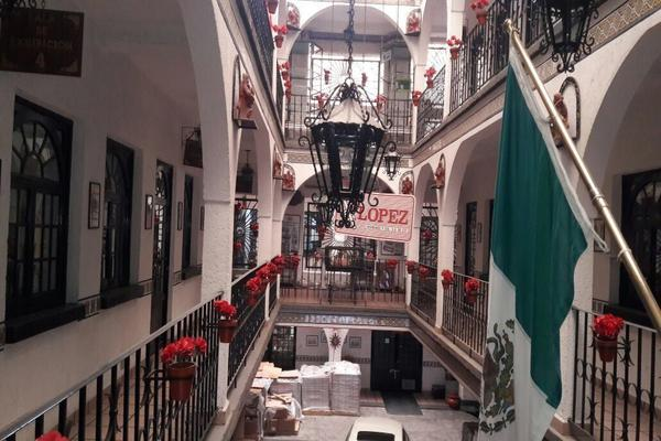 Foto de edificio en venta en matamoros , plan tepito, cuauhtémoc, df / cdmx, 0 No. 01