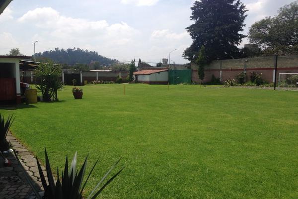 Foto de terreno comercial en renta en matamoros , san mateo, metepec, méxico, 5749727 No. 06