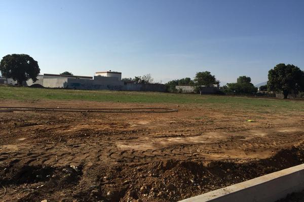 Foto de terreno habitacional en venta en matamoros , san miguel 2a sección, tlalixtac de cabrera, oaxaca, 7158111 No. 01