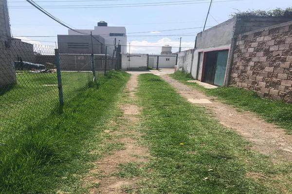 Foto de terreno habitacional en venta en matamoros , san salvador, toluca, méxico, 15113434 No. 02