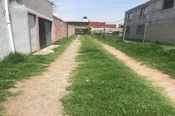 Foto de terreno habitacional en venta en matamoros , san salvador, toluca, méxico, 15113434 No. 03