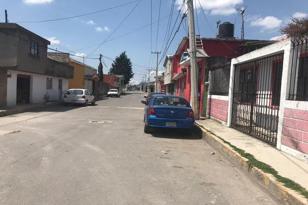 Foto de terreno habitacional en venta en matamoros , san salvador, toluca, méxico, 15113434 No. 07