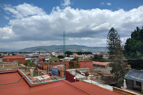 Foto de casa en renta en matamoros sin número, oaxaca centro, oaxaca de juárez, oaxaca, 0 No. 01