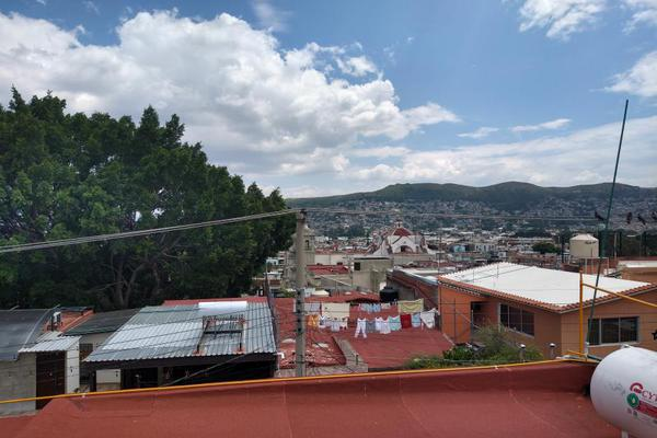 Foto de casa en renta en matamoros sin número, oaxaca centro, oaxaca de juárez, oaxaca, 0 No. 02