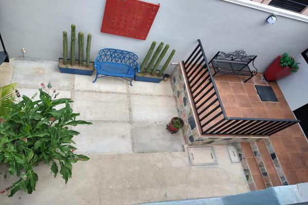 Foto de casa en renta en matamoros sin número, oaxaca centro, oaxaca de juárez, oaxaca, 0 No. 07