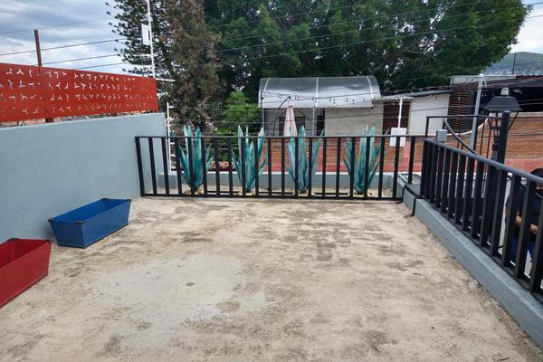 Foto de casa en renta en matamoros sin número, oaxaca centro, oaxaca de juárez, oaxaca, 0 No. 08