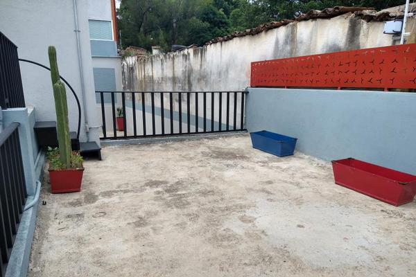 Foto de casa en renta en matamoros sin número, oaxaca centro, oaxaca de juárez, oaxaca, 0 No. 09