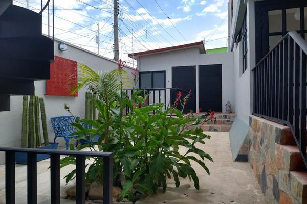 Foto de casa en renta en matamoros sin número, oaxaca centro, oaxaca de juárez, oaxaca, 0 No. 10