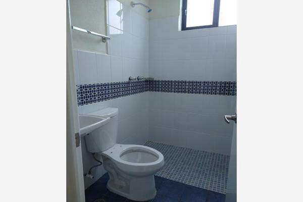 Foto de casa en renta en matamoros sin número, oaxaca centro, oaxaca de juárez, oaxaca, 0 No. 14