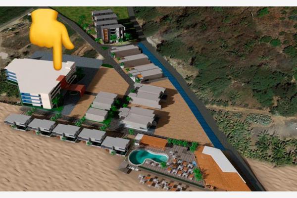 Foto de terreno habitacional en venta en matanchén (la aguada) , matanchen, san blas, nayarit, 16973655 No. 01