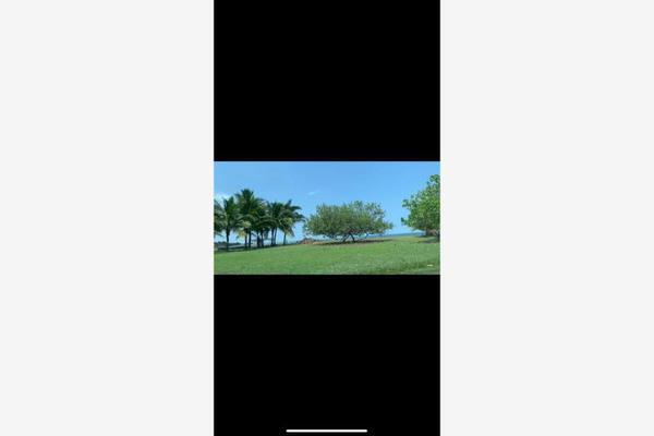 Foto de terreno habitacional en venta en matanchén (la aguada) , matanchen, san blas, nayarit, 16973655 No. 09