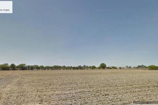 Foto de terreno habitacional en venta en  , matancillas, ojuelos de jalisco, jalisco, 7977470 No. 01