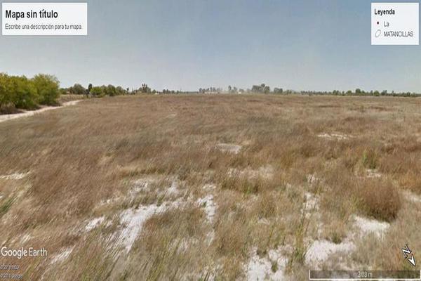 Foto de terreno habitacional en venta en  , matancillas, ojuelos de jalisco, jalisco, 7977470 No. 02