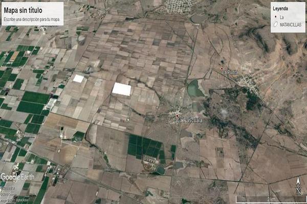 Foto de terreno habitacional en venta en  , matancillas, ojuelos de jalisco, jalisco, 7977470 No. 03