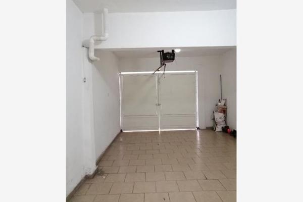 Foto de casa en venta en matanzas 1061, san pedro zacatenco, gustavo a. madero, df / cdmx, 0 No. 02