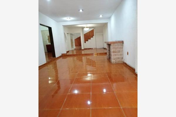 Foto de casa en venta en matanzas 1061, san pedro zacatenco, gustavo a. madero, df / cdmx, 18750994 No. 02
