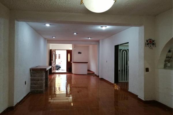 Foto de casa en venta en matanzas 1061, san pedro zacatenco, gustavo a. madero, df / cdmx, 18750994 No. 03