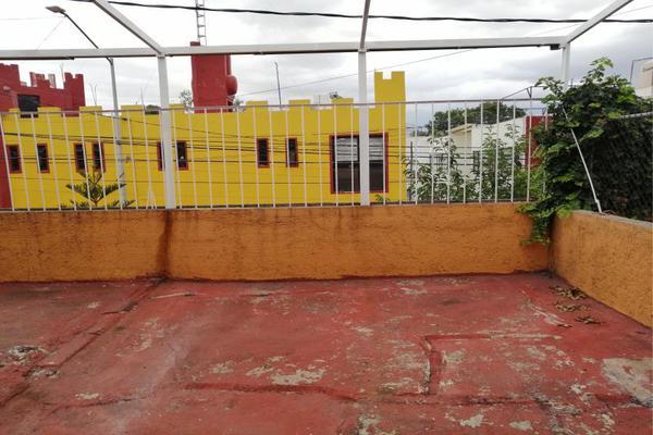 Foto de casa en venta en matanzas 1061, san pedro zacatenco, gustavo a. madero, df / cdmx, 18750994 No. 04