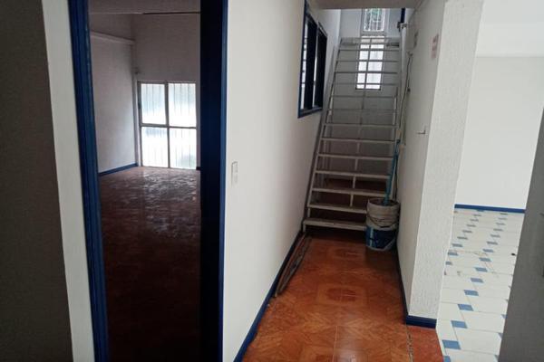Foto de oficina en renta en matanzas 670, lindavista norte, gustavo a. madero, df / cdmx, 16962956 No. 01