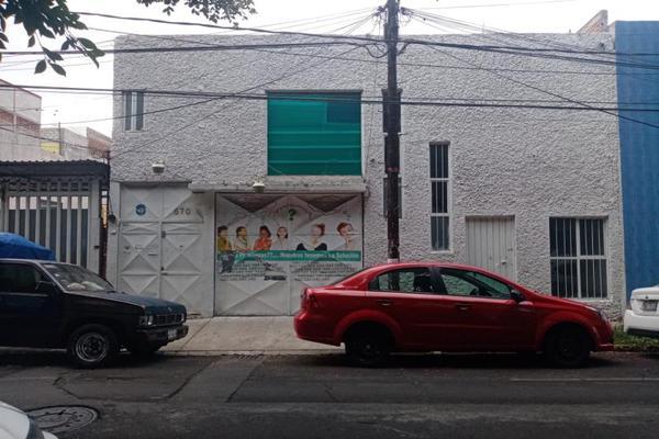 Foto de oficina en renta en matanzas 670, lindavista norte, gustavo a. madero, df / cdmx, 16962956 No. 66