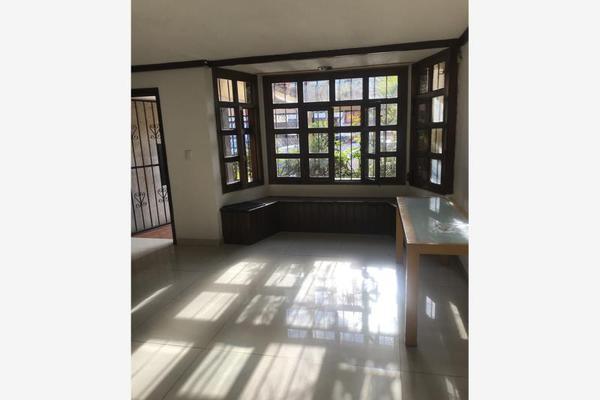 Foto de casa en renta en matanzas 987, lindavista norte, gustavo a. madero, df / cdmx, 18032854 No. 01