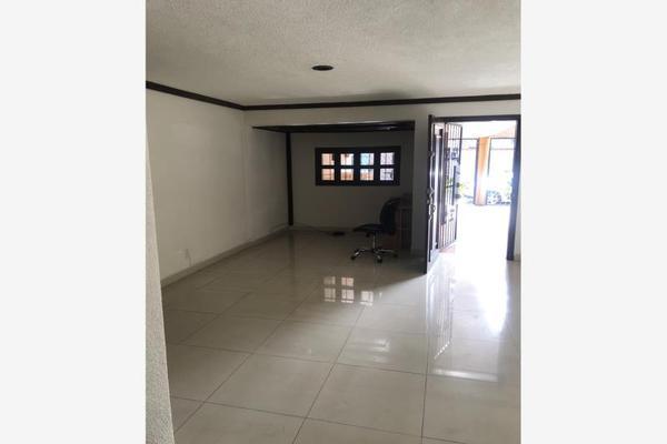Foto de casa en renta en matanzas 987, lindavista norte, gustavo a. madero, df / cdmx, 18032854 No. 08