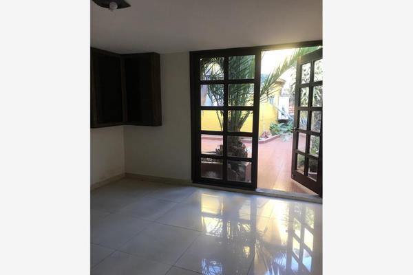 Foto de casa en renta en matanzas 987, lindavista norte, gustavo a. madero, df / cdmx, 18032854 No. 14