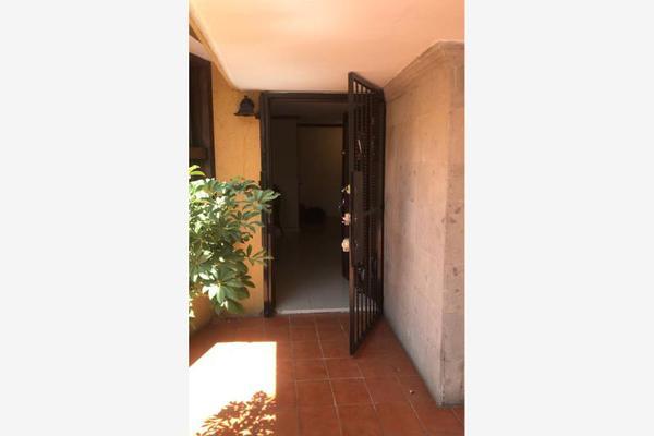 Foto de casa en renta en matanzas 987, lindavista norte, gustavo a. madero, df / cdmx, 18032854 No. 16