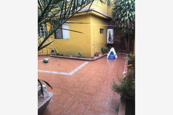 Foto de casa en renta en matanzas 987, lindavista norte, gustavo a. madero, df / cdmx, 18032854 No. 17