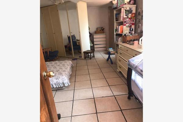 Foto de casa en renta en matanzas 987, lindavista norte, gustavo a. madero, df / cdmx, 18032854 No. 18