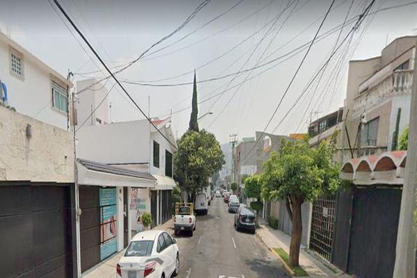 Foto de casa en venta en matanzas , lindavista norte, gustavo a. madero, df / cdmx, 15217349 No. 01