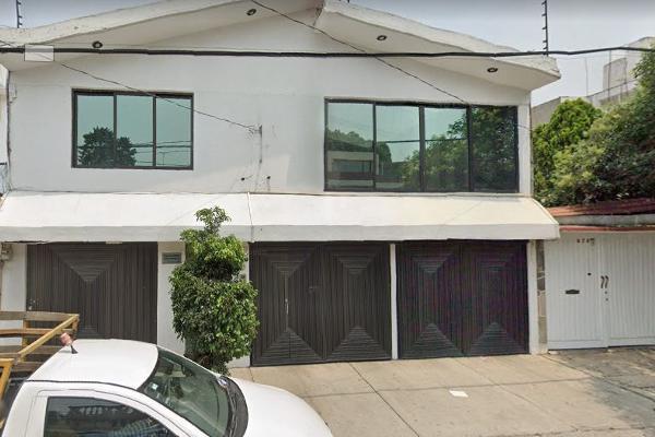 Foto de casa en venta en matanzas , lindavista norte, gustavo a. madero, df / cdmx, 0 No. 02