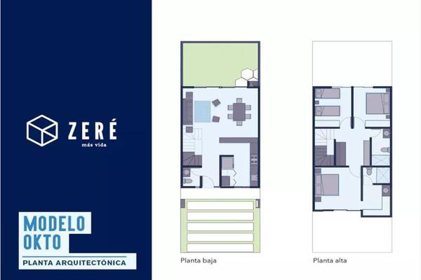 Foto de casa en venta en matehuala 600, residencial santiago, soledad de graciano sánchez, san luis potosí, 0 No. 02