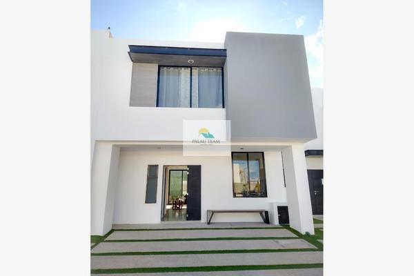 Foto de casa en venta en matehuala 600, residencial santiago, soledad de graciano sánchez, san luis potosí, 0 No. 14