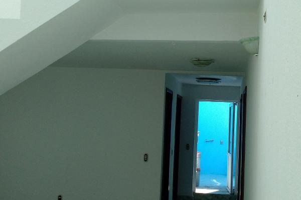 Foto de casa en venta en modulo , mathzi i, ecatepec de morelos, méxico, 2726062 No. 02