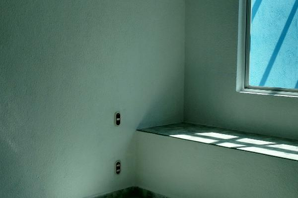 Foto de casa en venta en modulo , mathzi i, ecatepec de morelos, méxico, 2726062 No. 06