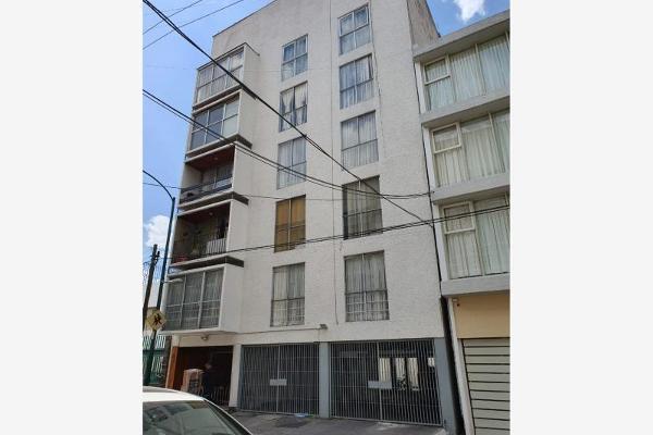 Foto de casa en venta en matias romero 40x, del valle centro, benito juárez, df / cdmx, 0 No. 01