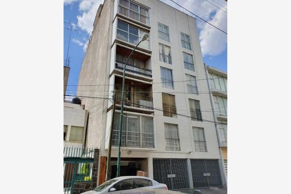 Foto de casa en venta en matias romero 40x, del valle centro, benito juárez, df / cdmx, 0 No. 04