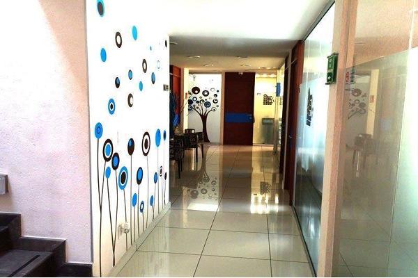 Oficina en matias romero del valle centro en renta en for Oficinas renta df