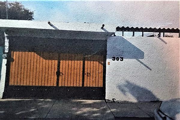 Foto de casa en venta en matilde gonzalez 303, gregorio torres quintero, colima, colima, 0 No. 01