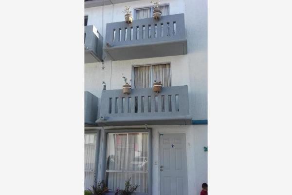 Foto de casa en venta en matlancinca 0, la cantera, tultepec, méxico, 0 No. 01