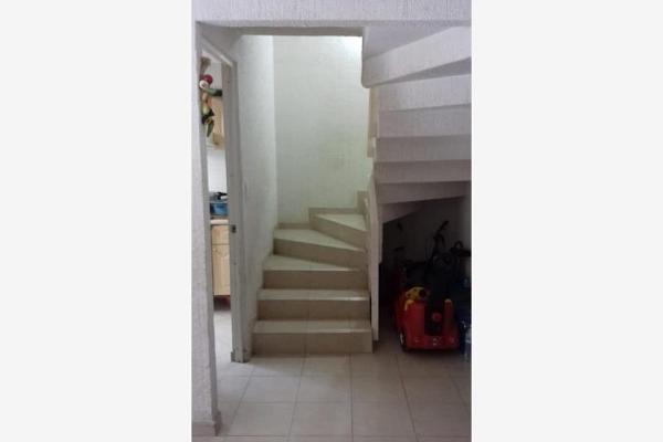 Foto de casa en venta en matlancinca 0, la cantera, tultepec, méxico, 0 No. 05