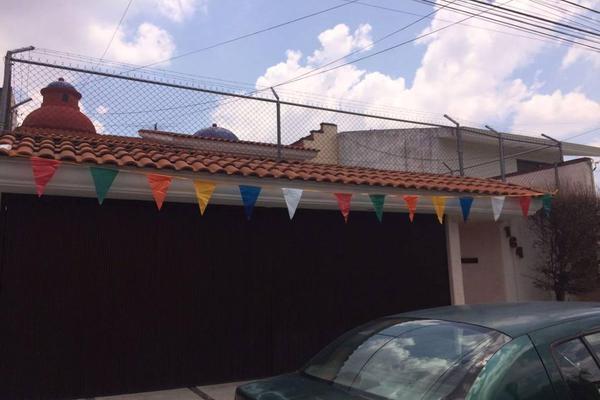 Foto de casa en venta en maurice baring , jardines vallarta, zapopan, jalisco, 16277159 No. 02