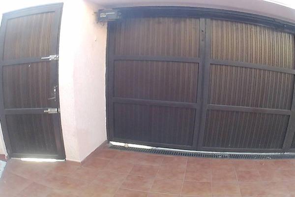 Foto de casa en venta en maurice baring , jardines vallarta, zapopan, jalisco, 16277159 No. 03