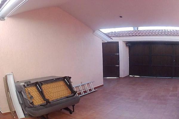 Foto de casa en venta en maurice baring , jardines vallarta, zapopan, jalisco, 16277159 No. 04