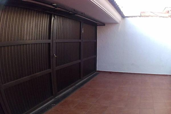 Foto de casa en venta en maurice baring , jardines vallarta, zapopan, jalisco, 16277159 No. 06