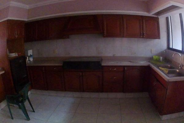 Foto de casa en venta en maurice baring , jardines vallarta, zapopan, jalisco, 16277159 No. 07