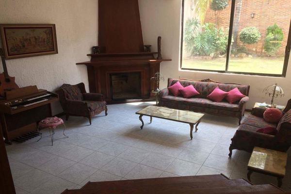 Foto de casa en venta en maurice baring , jardines vallarta, zapopan, jalisco, 16277159 No. 10