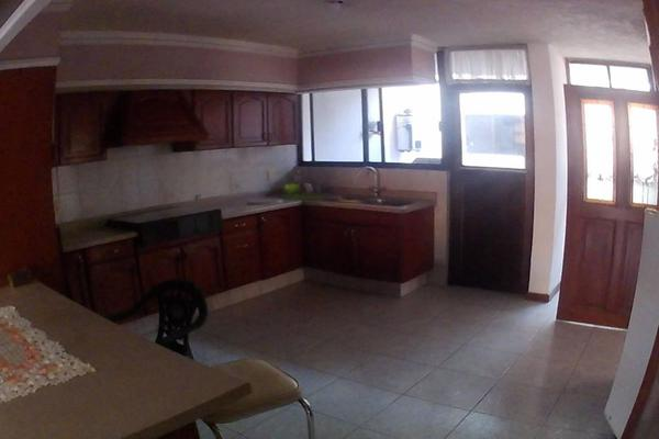 Foto de casa en venta en maurice baring , jardines vallarta, zapopan, jalisco, 16277159 No. 12