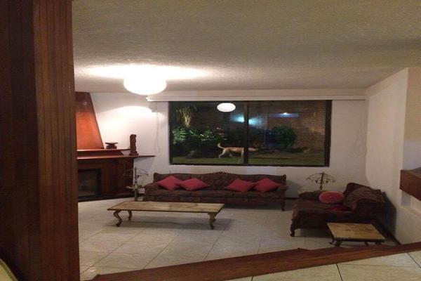 Foto de casa en venta en maurice baring , jardines vallarta, zapopan, jalisco, 16277159 No. 13